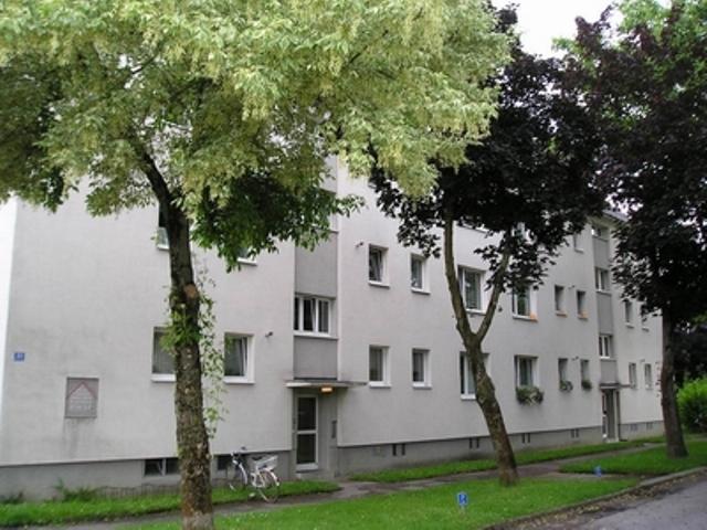 Fremdverwaltung Sgn Siedlungsgenossenschaft Neunkirchen